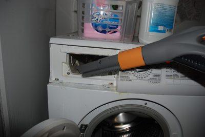 Cleanstar UNITEKNO - Beispiel: Waschmaschine